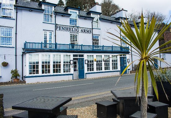 Penhelig Arms Picture