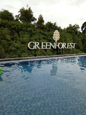 Green Forest Resort: IMG20180321161826_large.jpg