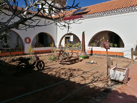 Cofete, Ισπανία: IMG_20180317_170044_large.jpg
