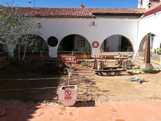 Cofete, สเปน: IMG_20180317_170001_large.jpg