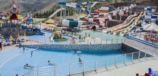 Waterpark Cankaya