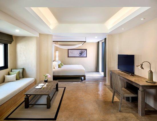 Εικόνες του The Naka Island, A Luxury Collection Resort & Spa Phuket – Φωτογραφίες από Πουκέτ - Tripadvisor