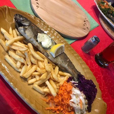 Presov Region Food Guide: 10 Must-Eat Restaurants & Street Food Stalls in Presov Region