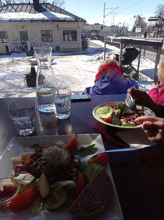 Taby, İsveç: TA_IMG_20180321_124919_large.jpg