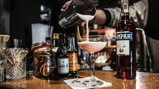 Zrodło Bar