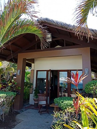Kahuna Beach Resort and Spa: Deluxe Room f
