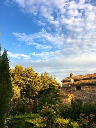Cabrieres-d'Avignon Foto