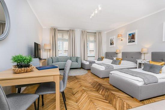 Barbican House Apartments Reviews Krakow