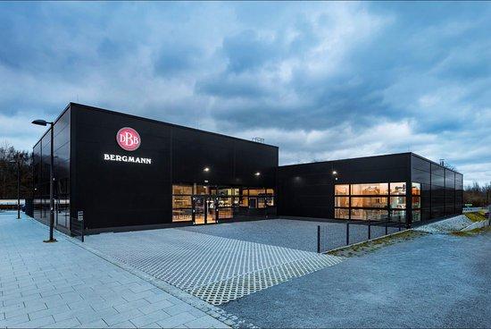 Dortmund, Germany: Unsere Brauerei auf Phoenix-West mit anschließender Stehbierhalle