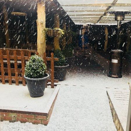 Northamptonshire, UK: 👍🏻🤗
