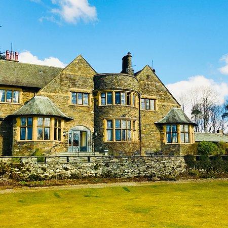 Cragwood Country House Hotel: photo1.jpg