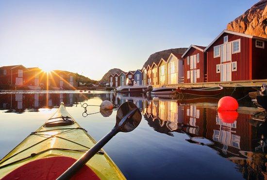 Scandinavian Kayaking Adventures