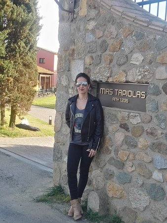 Salles Hotel Mas Tapiolas : Fin de semana estupendo en Mas Tapiolas