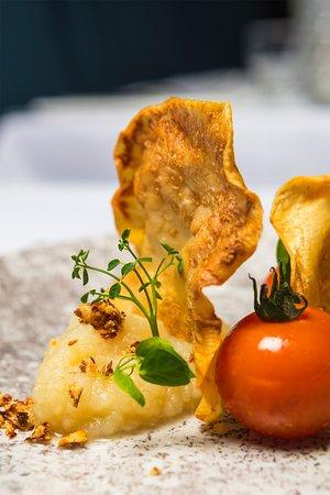 Vooges: Heerlijk dineren op niveau