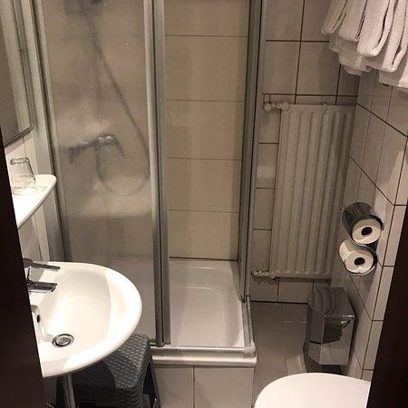 Hotel Italia Munchen Bewertung