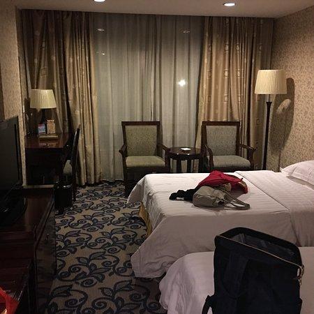 De Sense Hotel : photo0.jpg