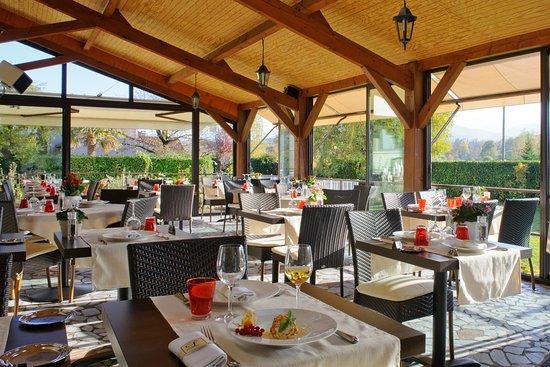 Hotel Restaurant Horizon 117