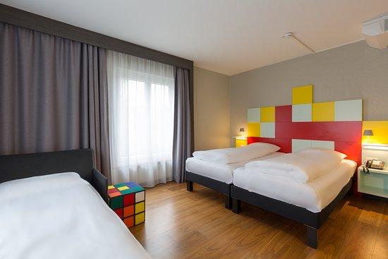 Hotel Ibis Styles Bern City, Hotels in Bern