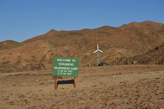 Foto de Richtersveld Transfrontier National Park