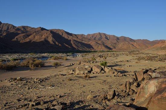 Richtersveld Transfrontier National Park Resmi