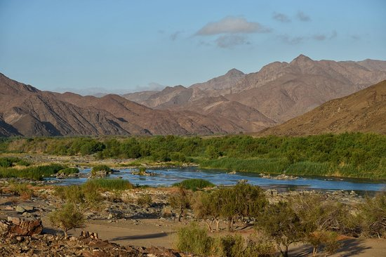 Richtersveld Transfrontier National Park Foto