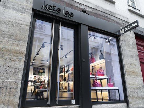 .Kate Lee