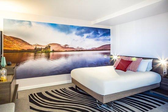 Nice Hotel Nice Bedrooms Good Breakfast Review Of Novotel Custom Nice Bedrooms