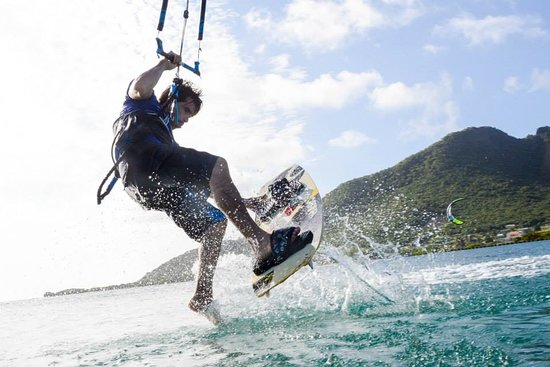 Kite Trip Grenadines