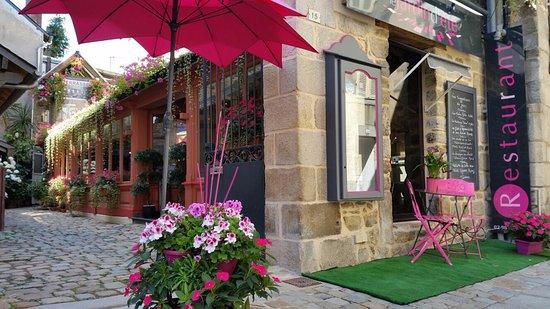 Le Jardin d\'été, Quimper - Restaurant Avis, Numéro de Téléphone ...