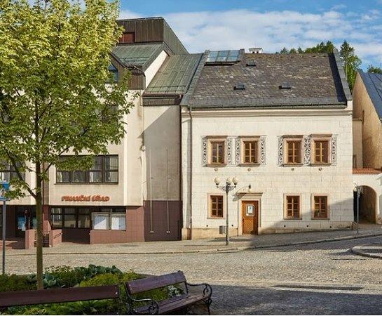 Trutnov, Czech Republic: getlstd_property_photo