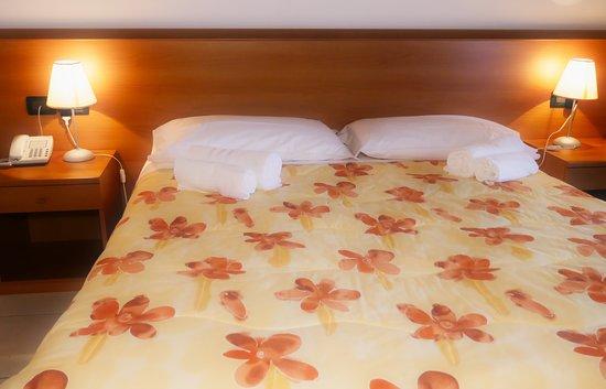 Изображение Hotel Vajont