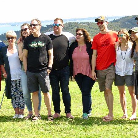 Isla Waiheke, Nueva Zelanda: photo4.jpg