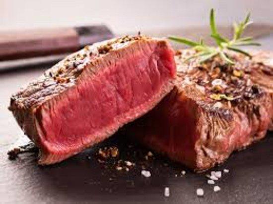 Varsenare, Bélgica: Ons rundvlees komt van Limousin uit Schore