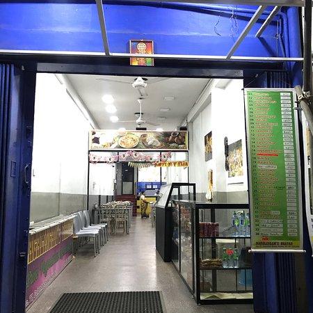Nagalingam's Bhavan Pure Vegetarian (Jain) Indian Restaurant