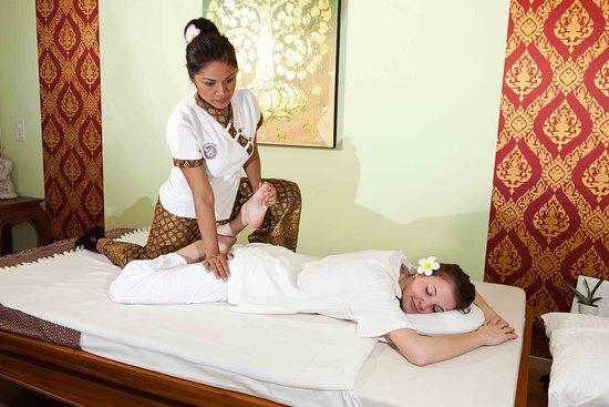 Russland massage berlin