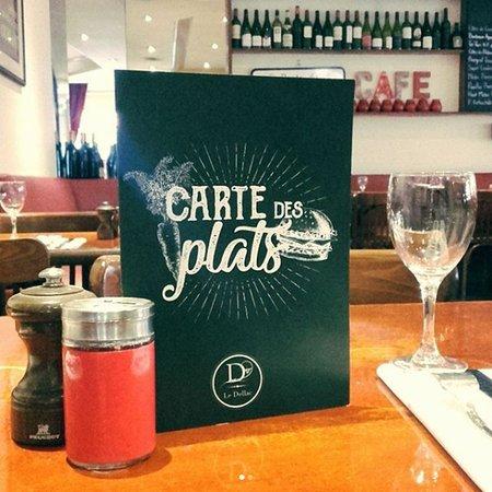 Tripadvisor Restaurant Paris  Cafe Med