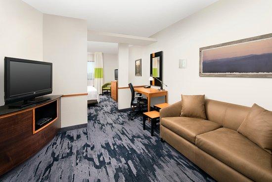 Foto de Fairfield Inn & Suites Miami Airport South