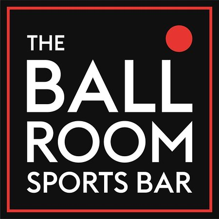 Perth, UK: The Ball Room Sports Bar
