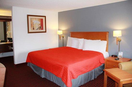 Howard Johnson Inn Kent Prices Motel Reviews Wa Tripadvisor