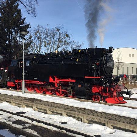 The Brocken Train Line : photo0.jpg