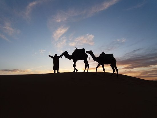 Morocco Berber Journeys