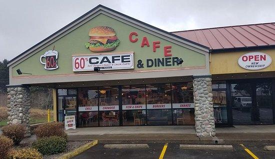 Best Restaurants Near Lincoln City Oregon
