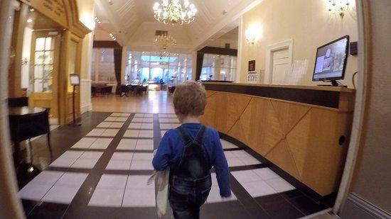 Crieff Hydro Hotel and Resort Resmi