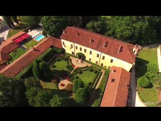 Palazzo Occelli o Castello di Nichelino