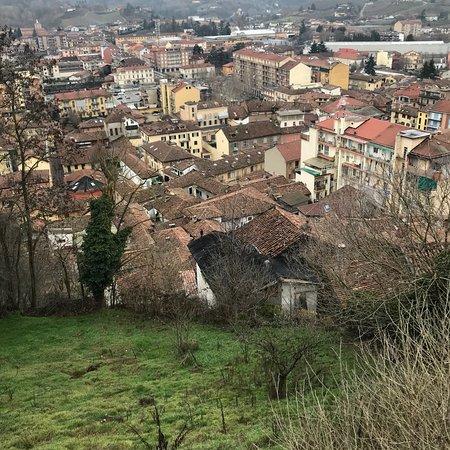 Relais villa del borgo canelli italien omd men och for Villa del borgo canelli