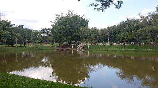 Parque Zeca Malavazzi
