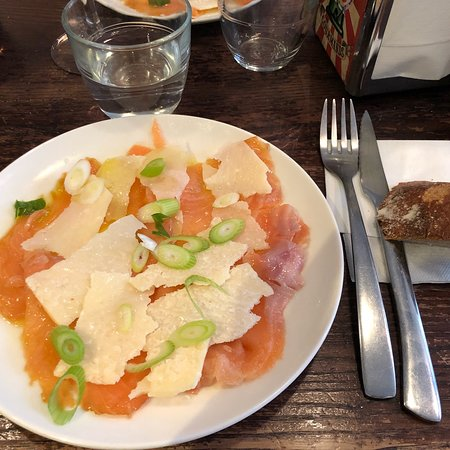 Restaurant Proches Rue Guisarde Paris