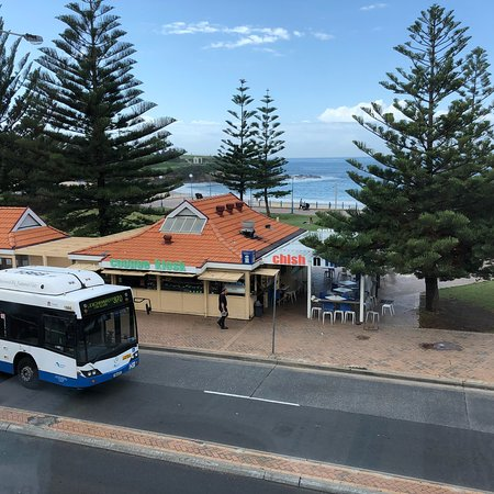 Coogee, Australia: photo1.jpg