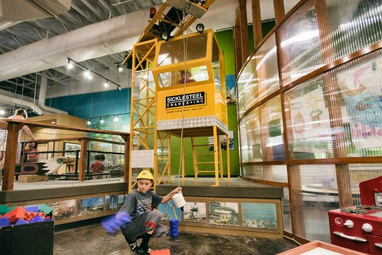 ‪Children's Museum of Skagit County‬