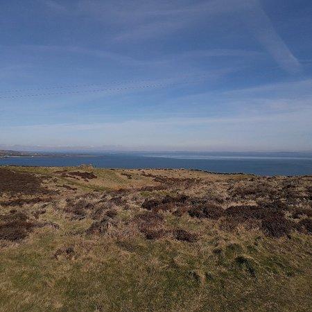 Gallie Craig : Scottish scenery at its best.